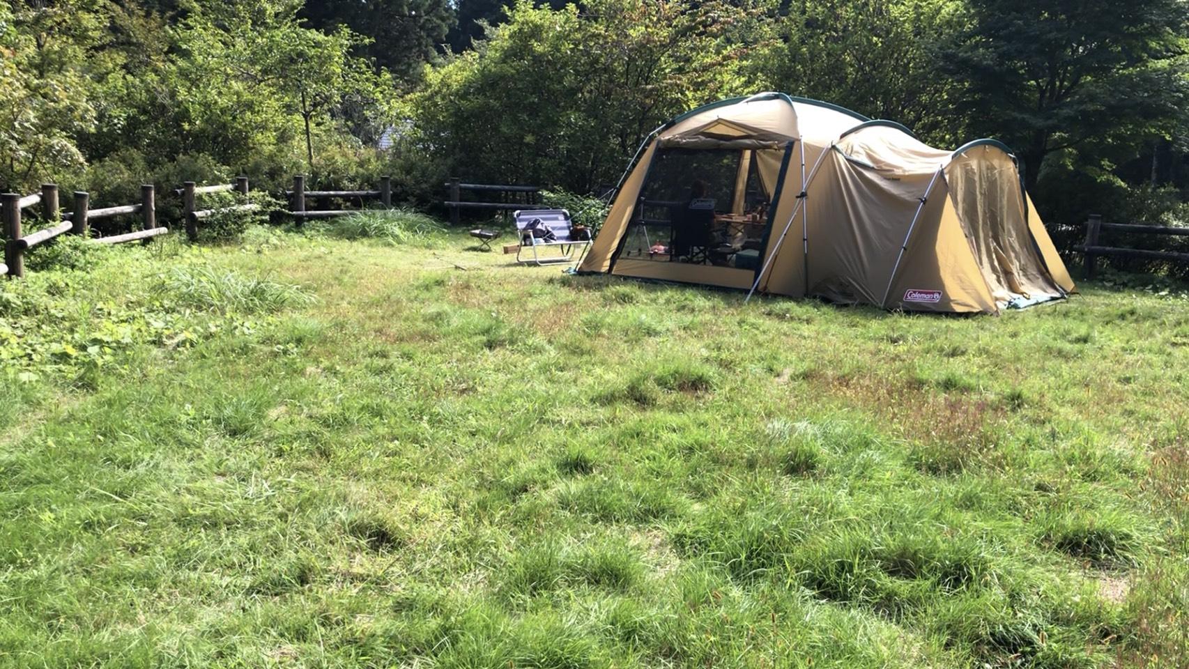 in kazaana camp