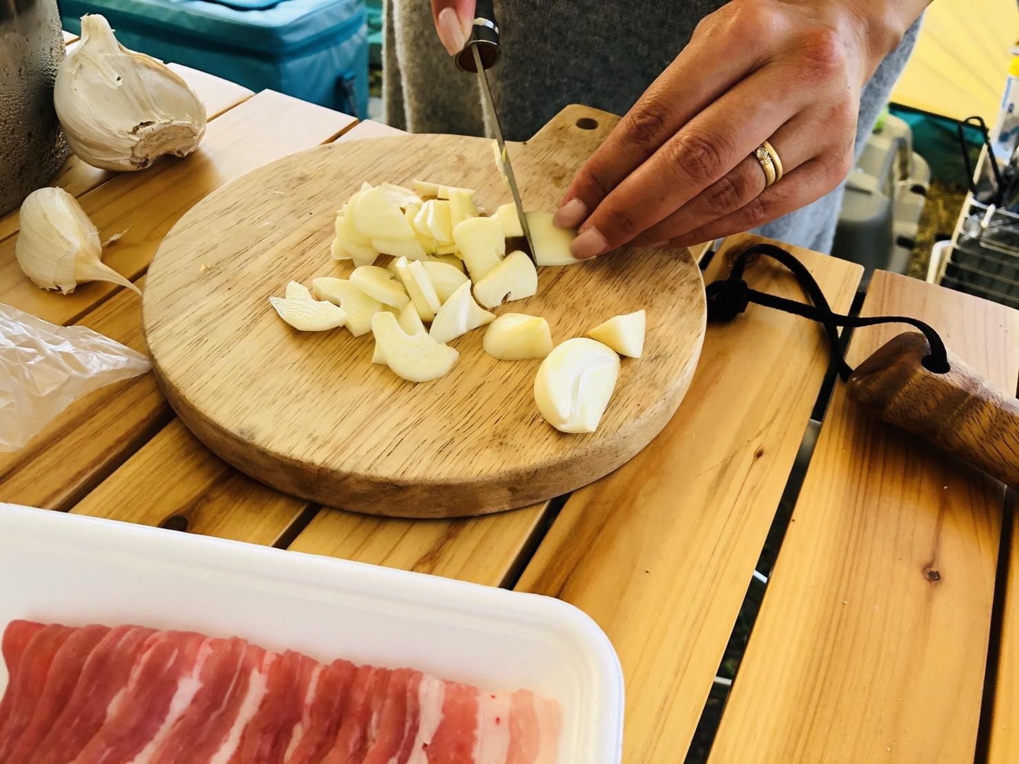 garlic cut2